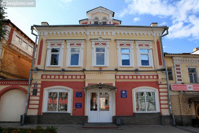 достопримечательности города богородска нижегородской области