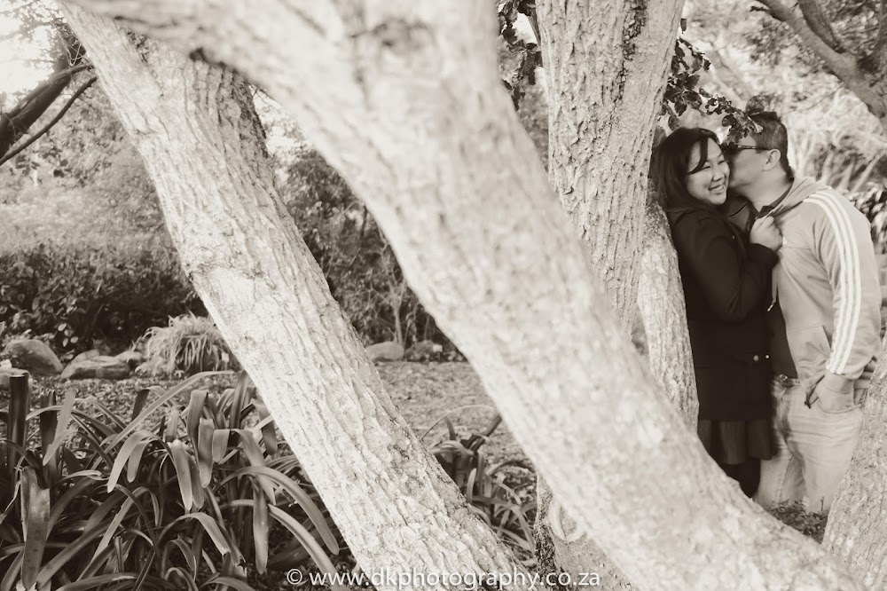 DK Photography CCD_1491 Preview ~ Melanie & Andy's Engagement shoot in Kirstenbosch Botanical Gardens  Cape Town Wedding photographer