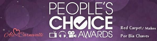 Makes do People's Choice Awards 2014