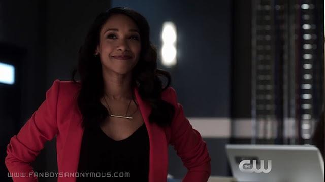 beautiful Candice Patton hot Iris West sexy Flash season 2