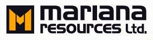 Mariana Resources Logo