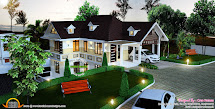 Hillside House Design Plans
