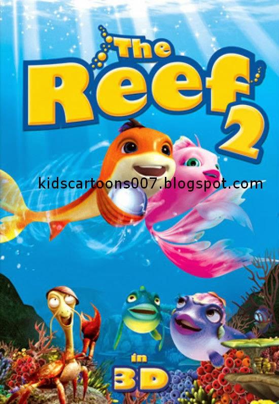 Kids movies cartoon