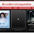 Slide de Filmes com Efeito JQuery - Exclusivo