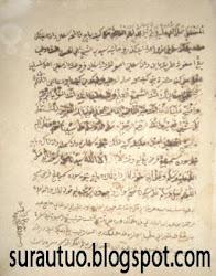 Syekh Isma'il al-Khalidi Simabur al-Minangkabawi