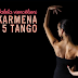 Karstāks par uguni ir tikai tango