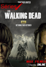 Assistir Série The Walking Dead 5ª Temporada Dublado Online