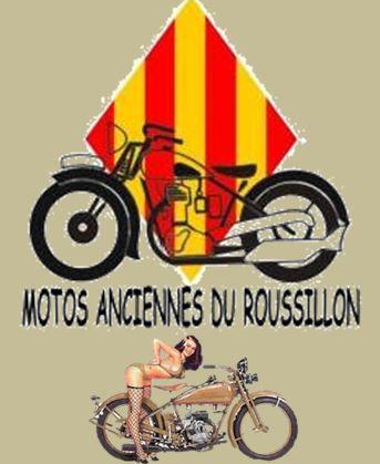 LES MOTOS ANCIENNES DU ROUSSILLON