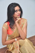 Shruti Mol at O Sthri Repu RaTrailer launch-thumbnail-17