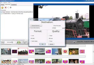 Software Untuk Membuat Slideshow Foto