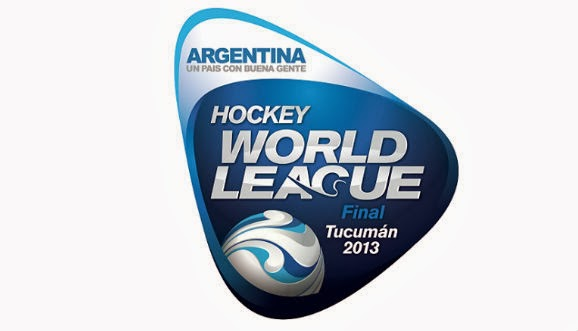 World League Final- Hockey sobre Cesped Femenino