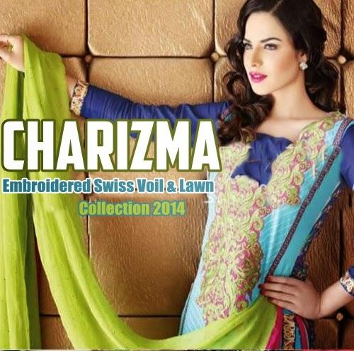 Charizma Swiss Voil 2014