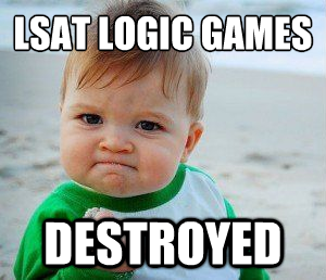 LSAT Blog Online LSAT Logic Games Video Course