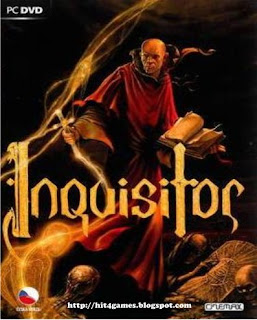 Inquisitor PC GAMES