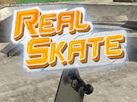 Download Games Android Apk Real skate 3D