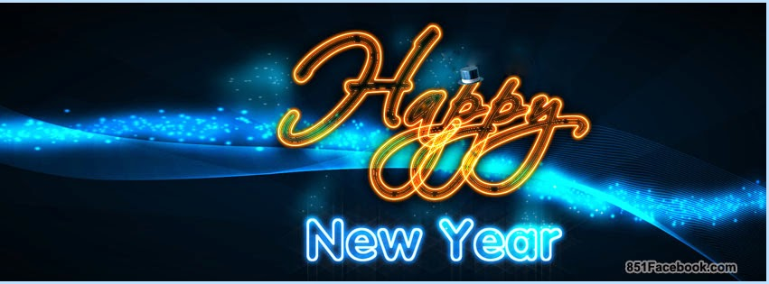 New Years Eve Facebook Banner Happy New Year 2015 Banner