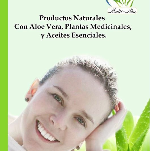 CATALOGO MULTIALOE