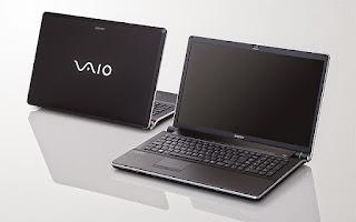 Daftar Harga Laptop Sony VAIO Terbaru 2015