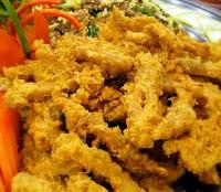 Resep Mudah Jamur Crispy Renyah