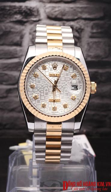 Đồng hồ rolex giá rẻ tại Hà Nội