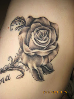 Black Rose_Tattoo_designs