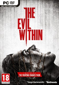 The Evil Within – PC