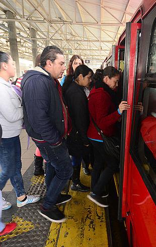 La Pedagogía es la vía para reducir conflictos en TransMilenio: modelo comunicacional de la U.N.