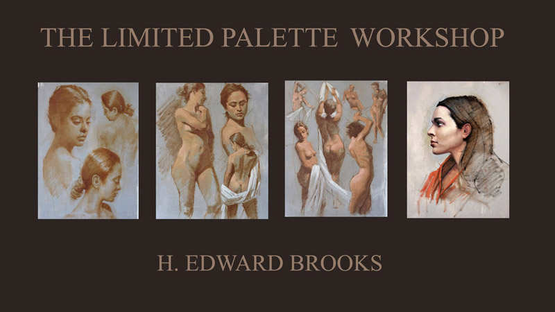 The Limited Palette Workshop
