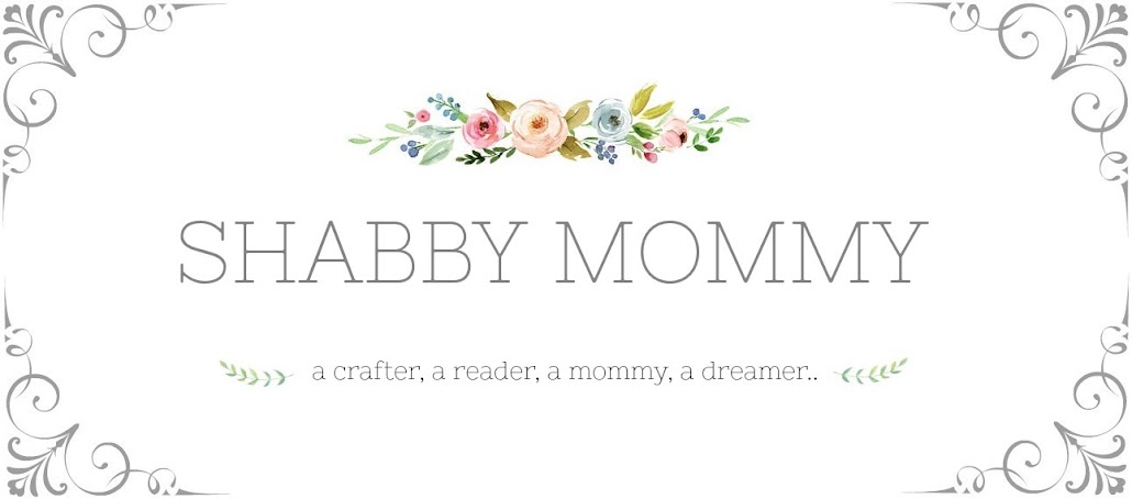 Shabby Mommy