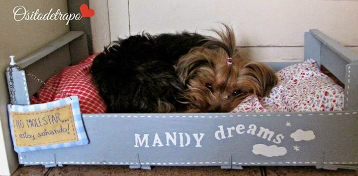 Mi Mandy!!