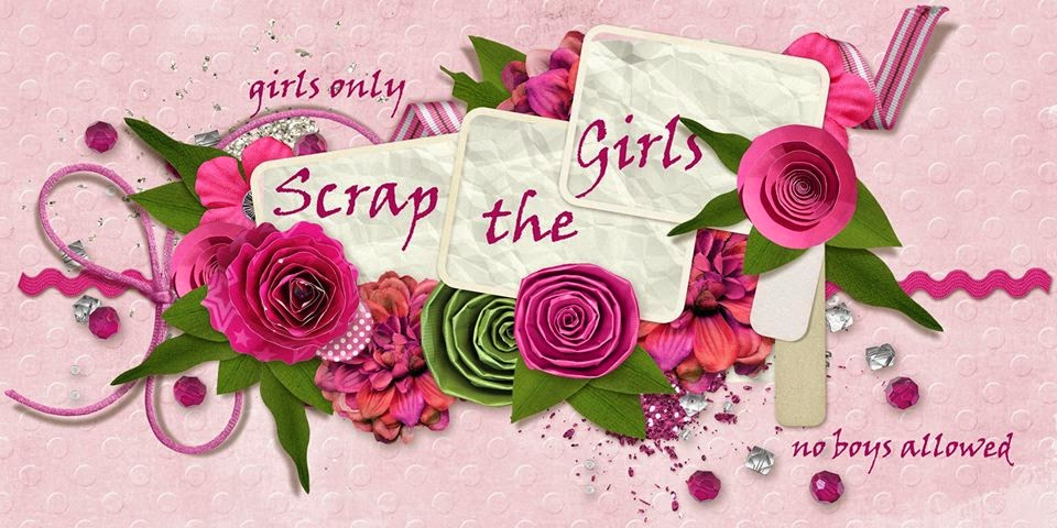 Scrap The Girls