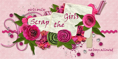 Scrap The Girls