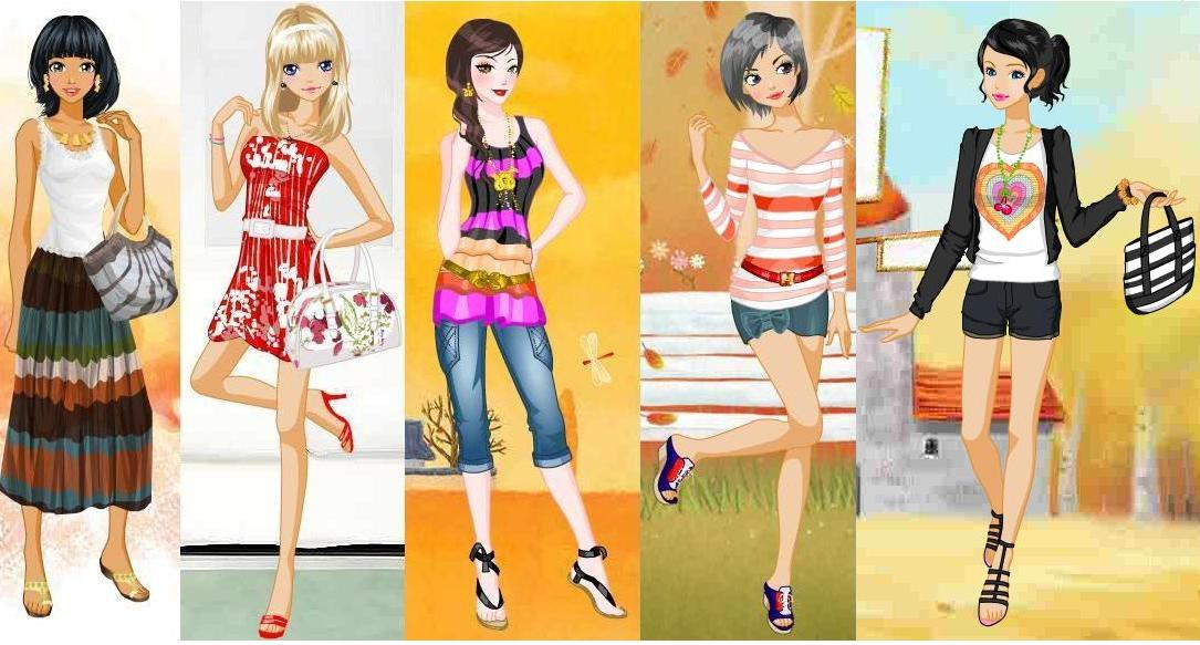 Tumblr dress up games