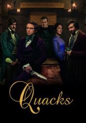 Quacks Temporada 1