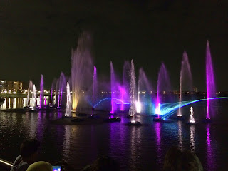 WATER FANTASIA 2014