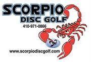 Scorpio Disc Golf
