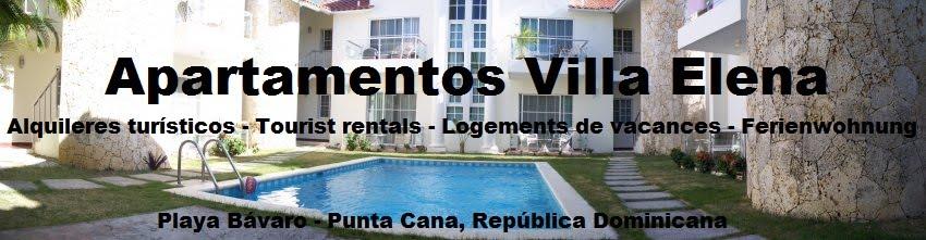 Alquiler de apartamentos en Bávaro - Turismo