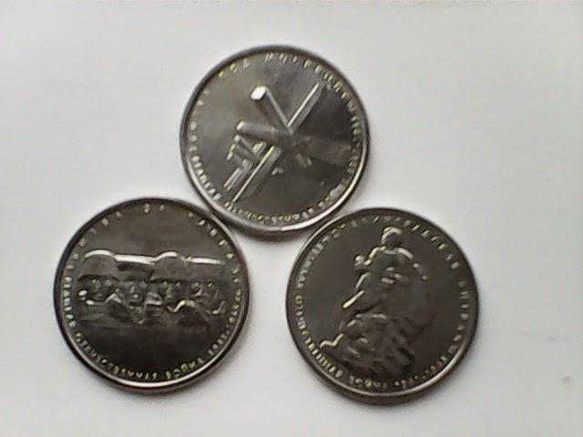 Фото монет ссср рсфср и современной
