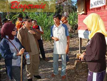 Pondok Merah Putih Nurmali