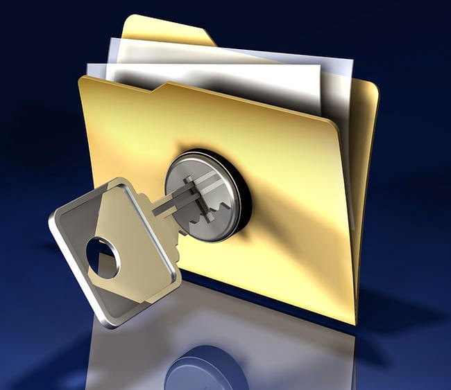 Cara menampilkan File yang Hilang Karena Hiden
