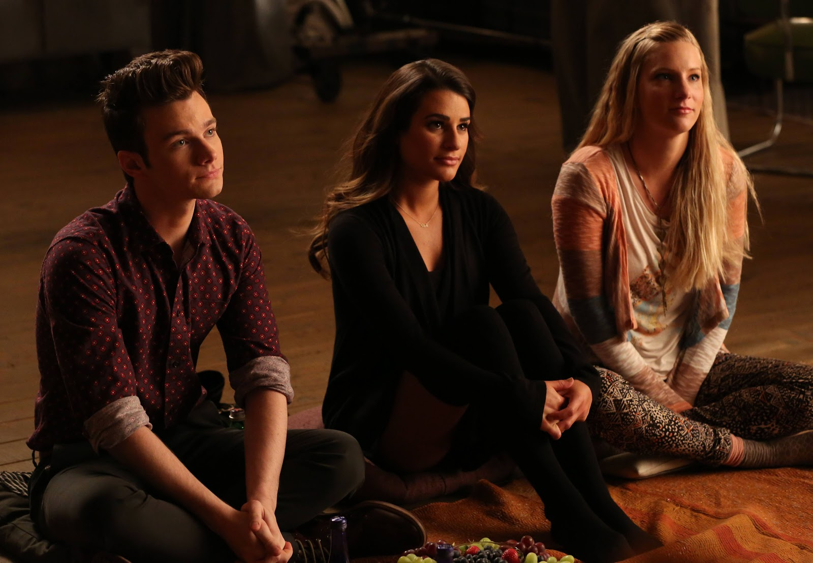 Glee - Episode 5.20 - The Untitled Rachel Berry Project (Season Finale) - Promotional Photos