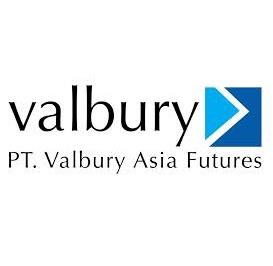Logo PT Valbury Asia Futures