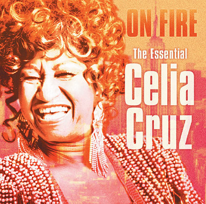 Celia Cruz Irrepetible