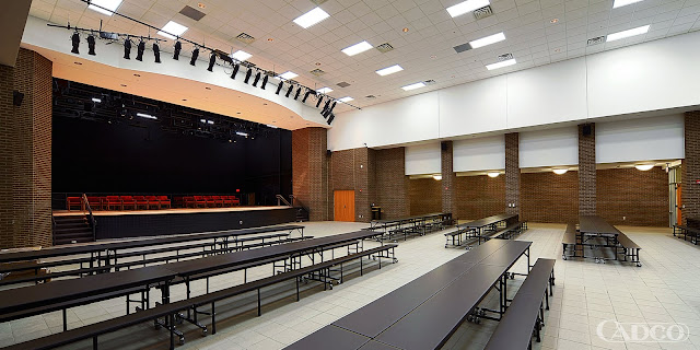 Architectural Engineers Inc: CADCO Architects-Engineers, Inc.: Deleon High School