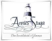 Bloggen Annies Stuga