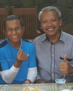 Motivator Rakyat Indonesia