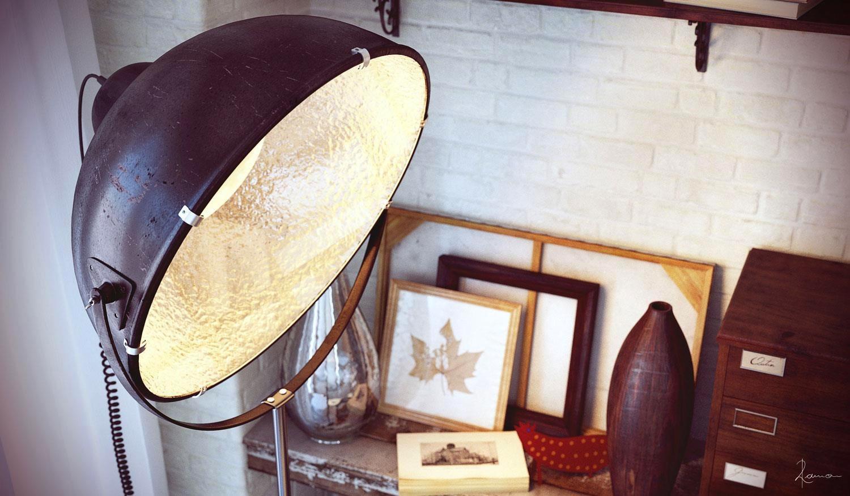 Industrial Bedrooms Interior Design | Interior Design Ideas, Modern Design  Pictures U0026 Architecture Blog Magazine