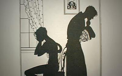 11 tanda suami sudah tidak tertarik pada istrinya
