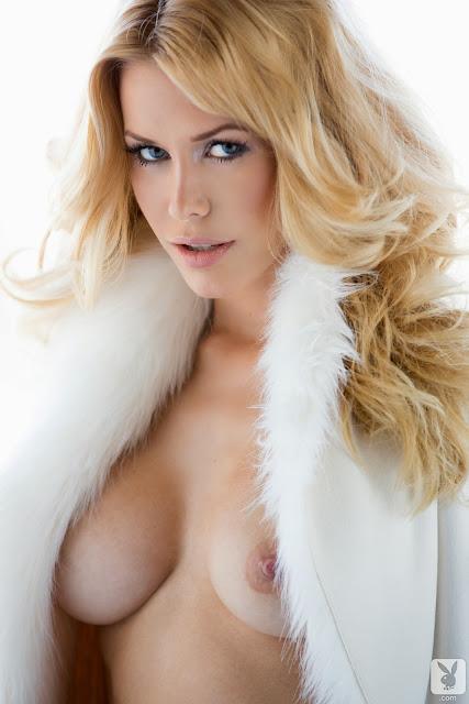 Playboy playmate nude 2013 photos