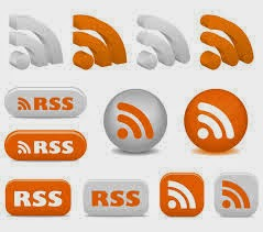 RSS Feeds, logo, news